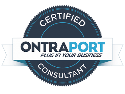 ONTRAPORT Certified Consultant