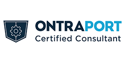 Ontraport Certified ConsultantOntraport Certified Consultant